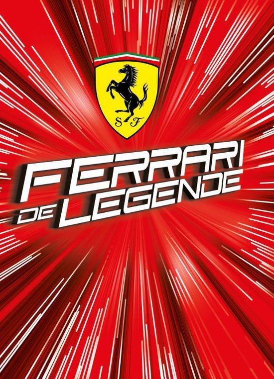 Ferrari, de legende - none | Fthsonline.com