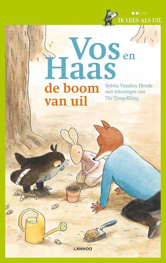 Vos en Haas - Vos en Haas - Sylvia Vanden Heede  