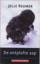 De ontplofte aap