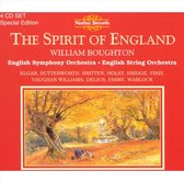 The Spirit Of England Vol.1