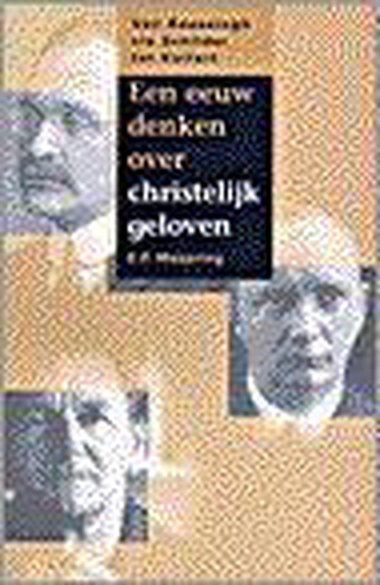 Een Eeuw Denken Over Christelijk Geloven - Jan Meijering |