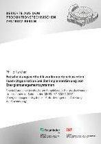 Entscheidungsmethodik zur kompetenzbasierten Team-Organisation bei der Implementierung von Energiemanagementsystemen