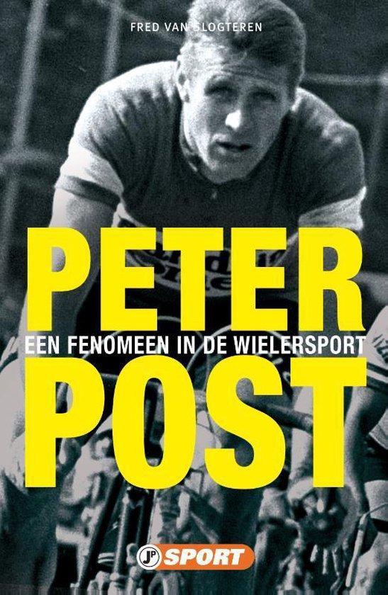 Peter Post - Fred van Slogteren pdf epub