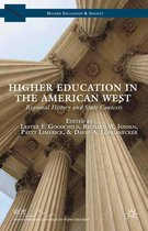 Higher Education in the American West