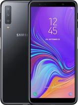Samsung Galaxy A7 - 64GB - Zwart