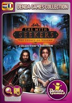 The Myth Seekers: The Legacy of Vulcan (Collector's Edition) (PC)