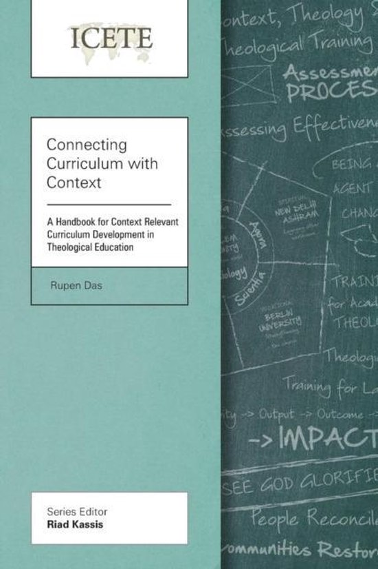 Connecting Curriculum with Context