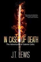 Omslag In Case of Death