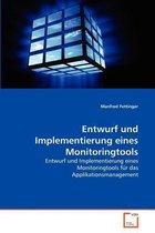 Entwurf Und Implementierung Eines Monitoringtools