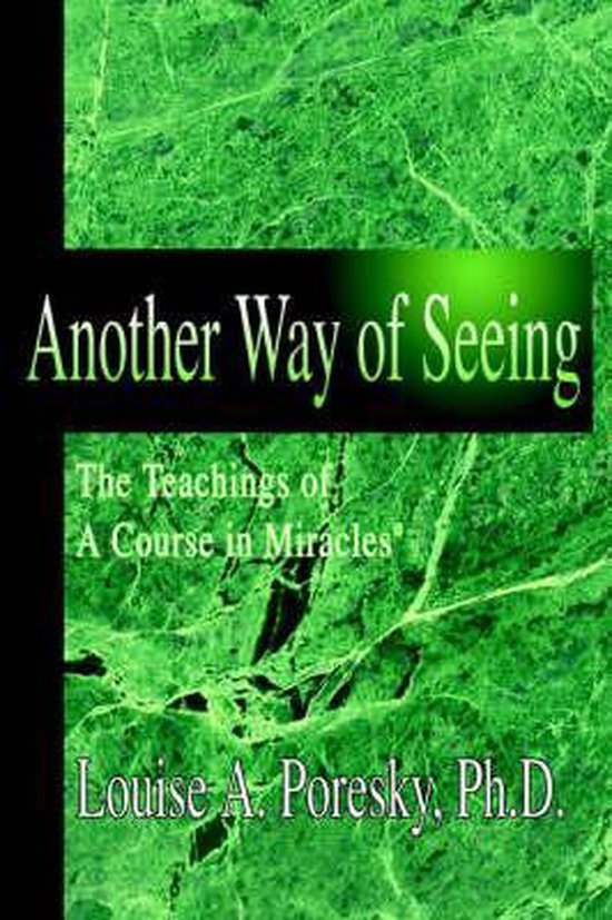 Another Way of Seeing