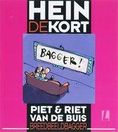Piet En Riet Van De Buis 3 Breedbeeldbagger