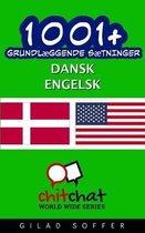 1001+ Grundl ggende S tninger Dansk - Engelsk
