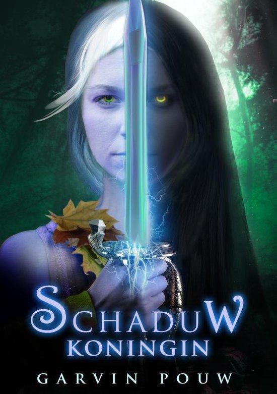 Schaduwkoningin - Garvin Pouw | Fthsonline.com