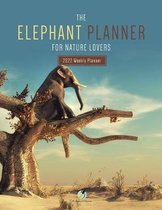 The Elephant Planner for Nature Lovers