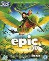 Epic (3D + 2D Blu-Ray)