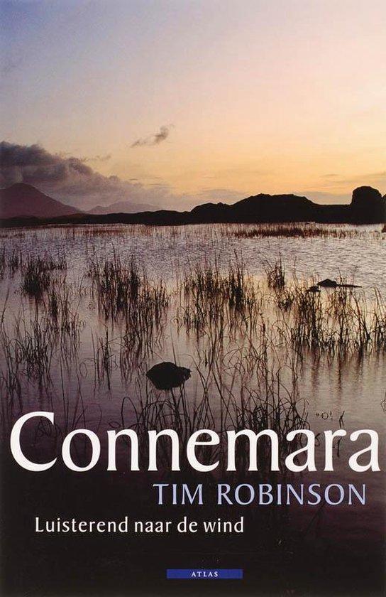 Connemara - Tim Robinson |