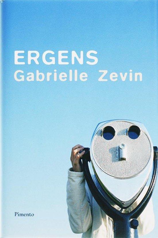 Ergens - Gabrielle Zevin |