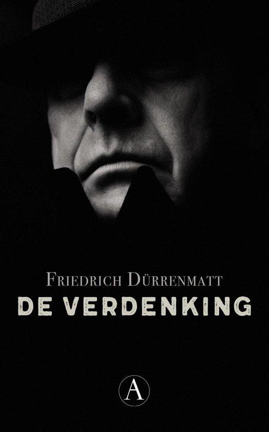 De verdenking - Friedrich Dürrenmatt |