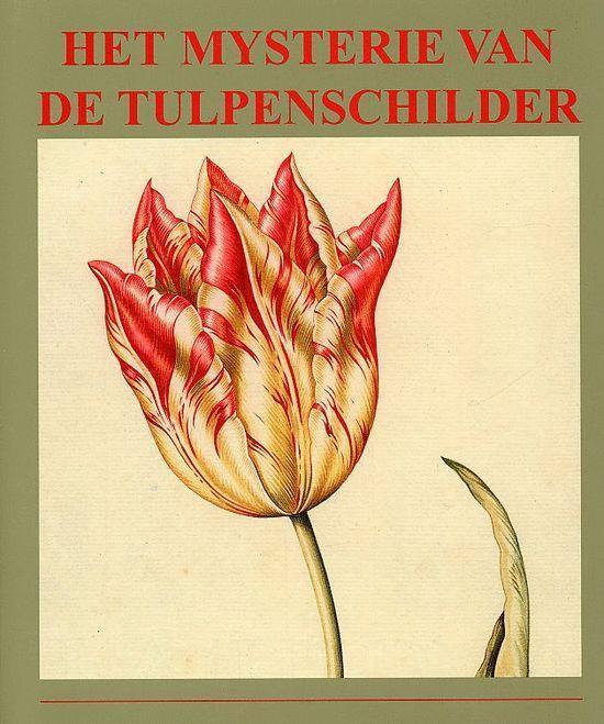Het Mysterie Van De Tulpenschilder - Frans Willemse |