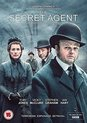 The Secret Agent (2016)[DVD] (import)
