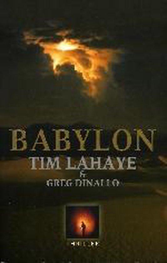 Babylon - T. Lahaye | Readingchampions.org.uk