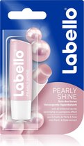 Labello Pearly Shine Lippenbalsem