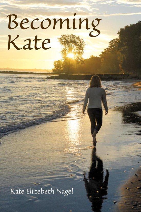 Omslag van Becoming Kate