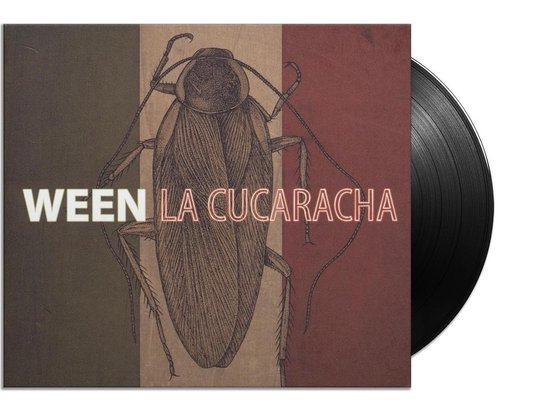 La Cucaracha (Brown) (LP)