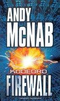 Kodeord Firewall