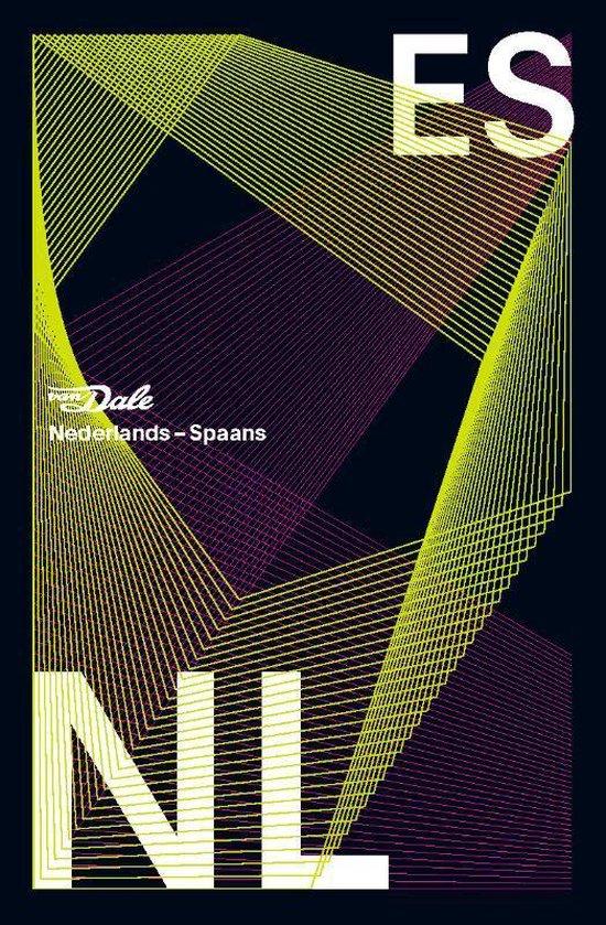 Van Dale Pocketwoordenboek Nederlands-Spaans - J.B. Vuyk-Bosdriesz |