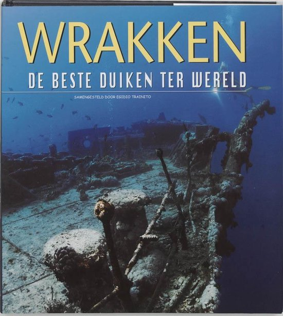 Wrakken - E. Trainito | Readingchampions.org.uk