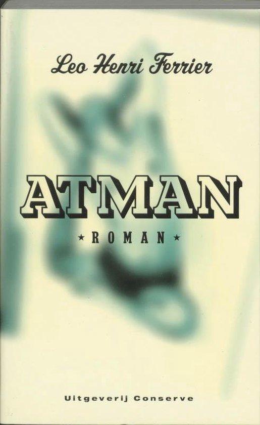 Surinaamse klassieken 1 - Atman - L.H. Ferrier | Readingchampions.org.uk