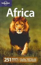 Lonely Planet: Africa (12th Ed)