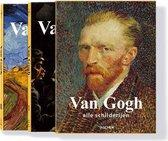 Van Gogh - Alle Schilderijen 2 Dln In Slipcase