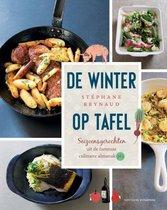 De winter op tafel. Seizoensgerechten uit de fameuze culinaire almanak 365