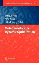 Metaheuristics for Dynamic Optimization