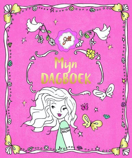 Jill - Mijn dagboek - Jill Schirnhofer |