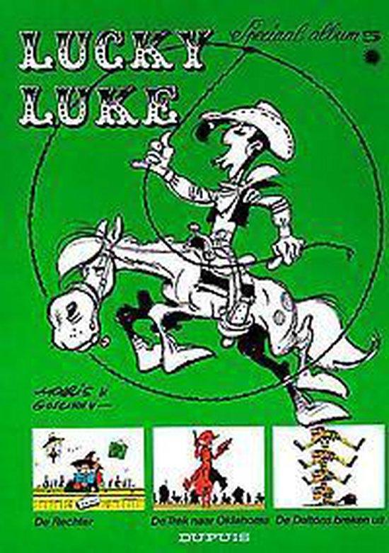 Lucky Luke Omnibus 5 - Morris   Fthsonline.com