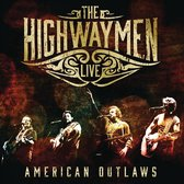 Live - American Outlaws (CD+DVD)