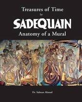 Treasures of Time by Sadequain