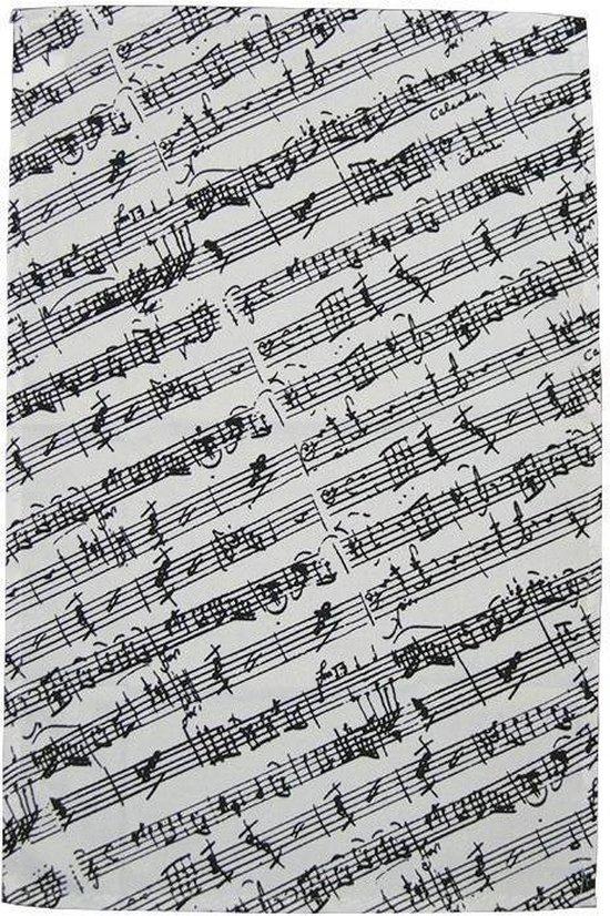 Theedoek Manuscript