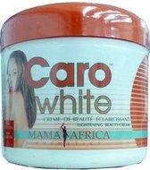 Mama Africa Caro White Lightening Beauty Cream 450 ml