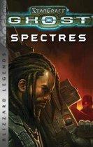 StarCraft: Ghost - Spectres - Blizzard Legends