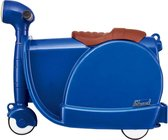 Skoot - Kinderkoffer - 40 cm - Royal Blue