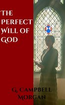 Omslag God's Perfect Will