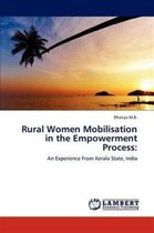 Rural Women Mobilisation in the Empowerment Process
