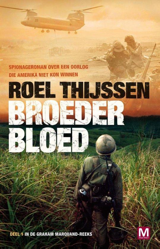 Broederbloed - Roel Thijssen pdf epub