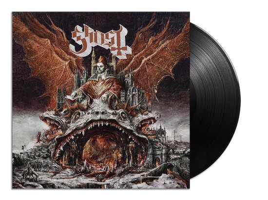 Prequelle (LP) - Ghost