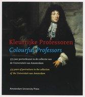 Kleurrijke Professoren = Colourful Professors