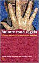 RUIMTE ROND REGELS